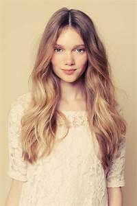 Coupe Cheveux Longs Femme : la coupe de cheveux longs pour femme 70 id es en photos ~ Dallasstarsshop.com Idées de Décoration