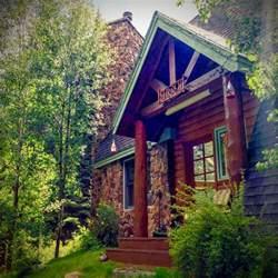 Mountain Cabin Rentals Colorado Springs