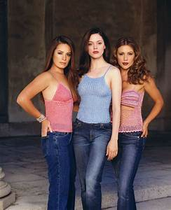 Charmed Season 4 | vinnieh