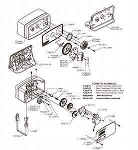 Water Softener  Water Softener 5600 Parts