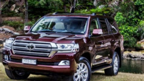 Toyota Land Cruiser 2019 by This New 2019 Toyota Land Cruiser Price