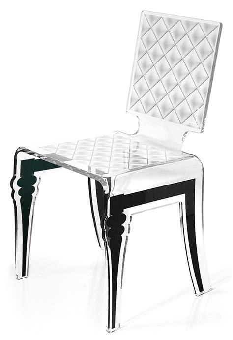 chaise plexi pas cher chaises plexi pas cher 28 images chaise design plexi