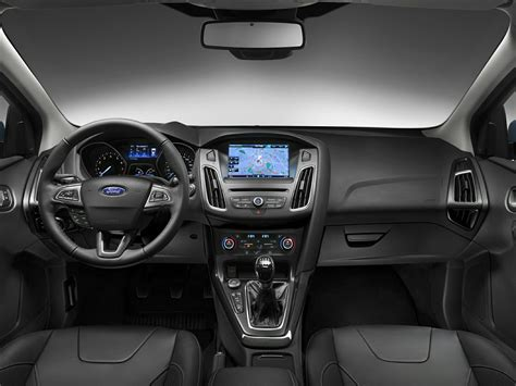hatchback cars interior 2015 ford focus price photos reviews features