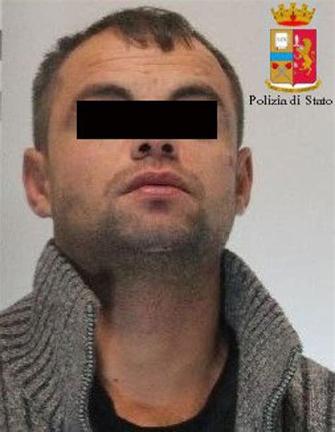 consolato rumeno di bologna arresto rumeno stupratore seriale a bologna e ferrara