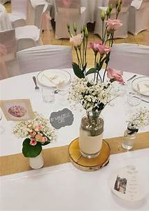 Table Mariage Champetre : champ tre ~ Melissatoandfro.com Idées de Décoration