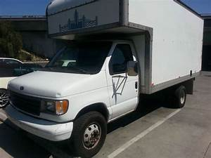 Buy Used 1995 Ford E