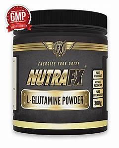 Nutrafx L