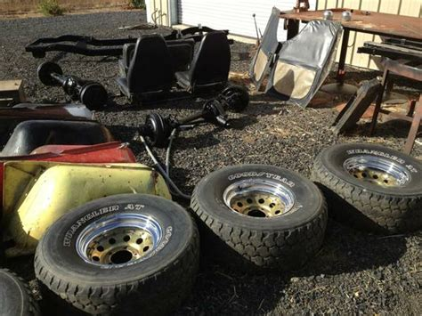 Craigslist Chico Garage Sales by Ewillys Your Source For Jeep And Willys Deals Mods And