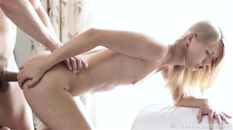 Sensual Sex With Delicate Blonde Eporner