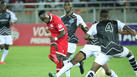 Simba SC to miss Chama and four key players against ...
