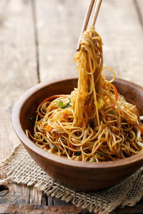 soy sauce noodles love  olive oil