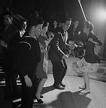 History of Lindy Hop - Wikipedia