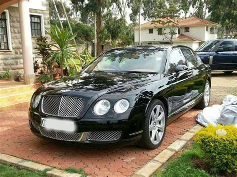 Hottest Cars In Nairobi And The Rest Of Kenya Naibuzz