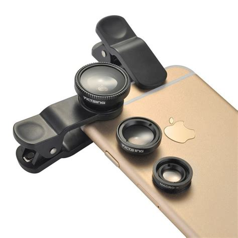 iphone lens kit 10 best lenses for iphone that will improve your photography