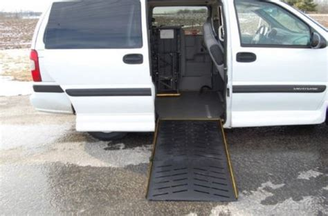 floor ls used sell used 2005 ls used 3 4l v6 handicap wheelchair r