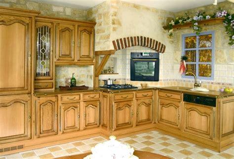 cuisine retro chic 6 styles de cuisine trouver des idées de décoration