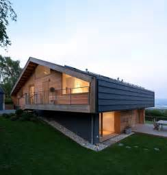 chalet house modern minimalist swiss chalet most beautiful houses in the world