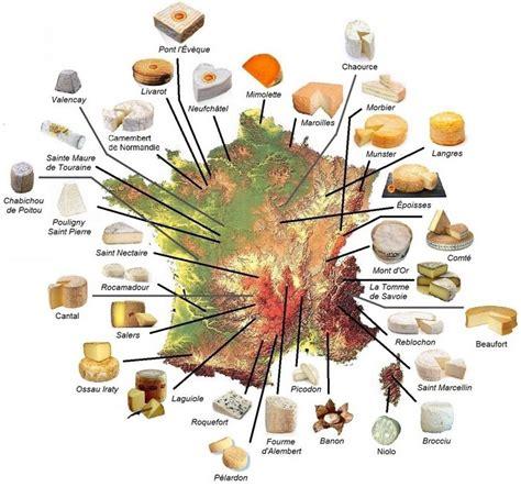 Carte Des Fromages De à Imprimer by Quiz Connaissez Vous Les Fromages Fran 231 Ais 2 2