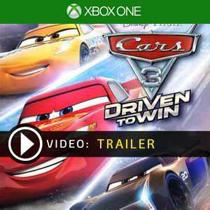 Cars 3 Xbox One : buy cars 3 driven to win xbox one code compare prices ~ Medecine-chirurgie-esthetiques.com Avis de Voitures