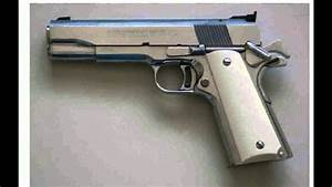 Star Model P  45 Auto Pistol - New