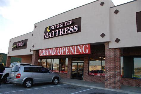 locations statesboro mattress