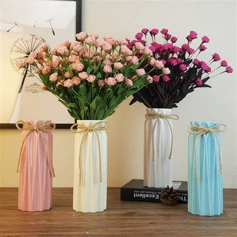 Decorating Ideas Vases by Ceramic Vases Modern Decorative Flower Vase For