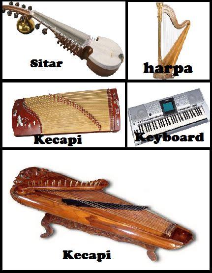 Alat Musik Harmonis General Solusindo