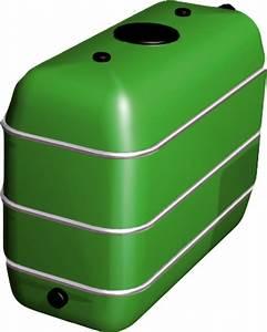 Zisterne 2000 Liter : roth trinkwasserspeicher 2000 l lebensmittelecht agil ~ Lizthompson.info Haus und Dekorationen