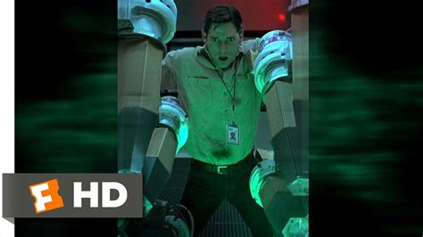 hulk  gamma accident scene  movieclips