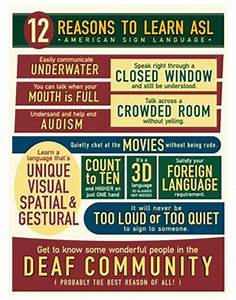 5 Ways Sign Language Benefits the Hearing: How ASL ...