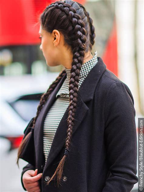 braiding hair    dutch braids