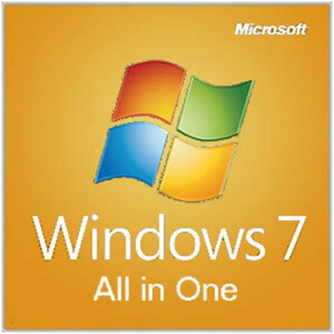 windows 7 all in one iso win 7 aio 32 64bit softlay