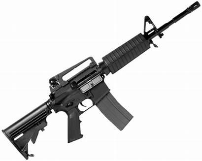 Blowback Gr16 Armament Carbine Mindeo