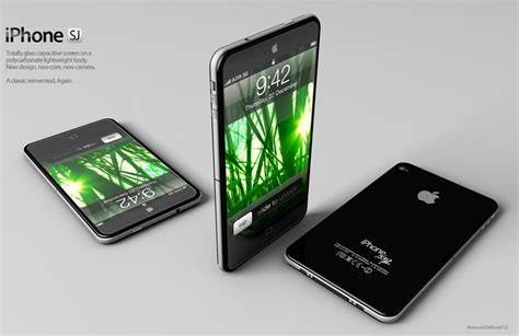 when is the next iphone release awesome iphone 5 mockup macdaddynews