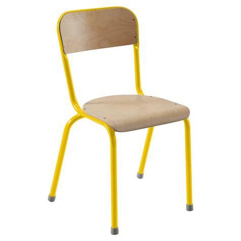4 pieds 4 chaises rouen chaise scolaire 4 pieds atlas antibruit manutan collectivités