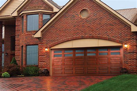 garage door company overhead door company of omaha residential