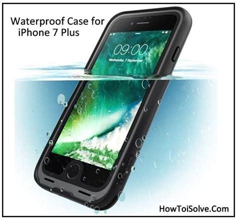 best waterproof iphone best iphone 7 plus waterproof cases protection against