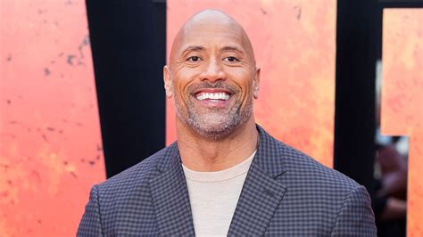 dwayne johnson  star  produce john henry