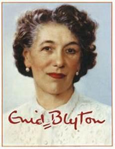 Enid Blyton Biography | Biography Online