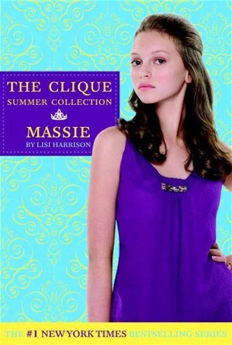 clique books   tweens alpha mom