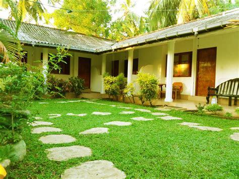 Palm Garden Guest House, Polonnaruwa, Sri Lanka