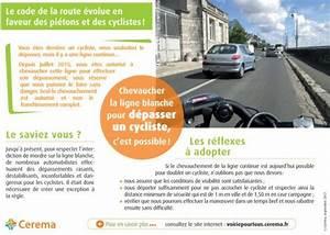 Code De La Route 2017 En Ligne : le code de la route volue en faveur des pi tons et des cyclistes la suze sur sarthe ~ Medecine-chirurgie-esthetiques.com Avis de Voitures