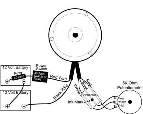 Mac Volt Watt Brushless Motor Wiring Manual From