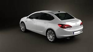 Rent a car Arad - Opel AStra J Sedan NEW 2017 - De la €33 / zi