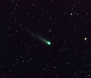 Await Comet Ison's sky spectacle!