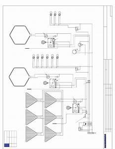 Hussmann Wiring Diagram