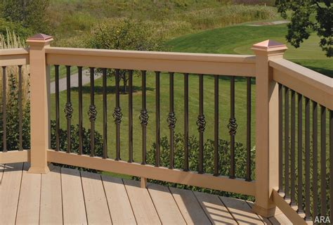 deck privacy ideas deck railing styles home exterior