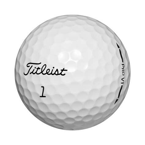 titleist pro v1 36 titleist pro v1 golf balls 3 dozen refinished mint