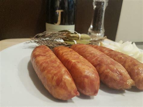 cuisiner les diots de savoie recette de diots au vin blanc recette de diots de savoie