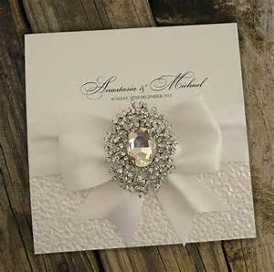 25 best ideas about bling wedding invitations on With elegant jeweled wedding invitations